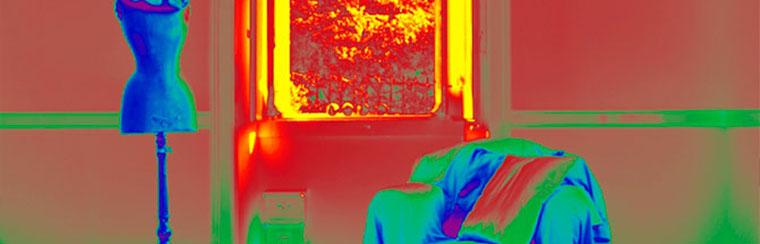 Evitar la pérdida de calor en la vivienda