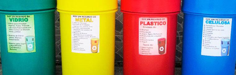 Hacia una gestión de residuos rentable