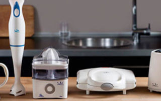 Ahorrar en pequeños electrodomésticos