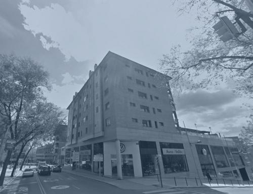 Auditoría energética eléctrica en comunidad de propietarios